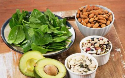 Top 7 Benefits of Magnesium