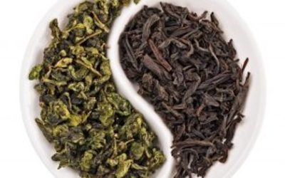 Green Tea or Black Tea—Which is Healthier?