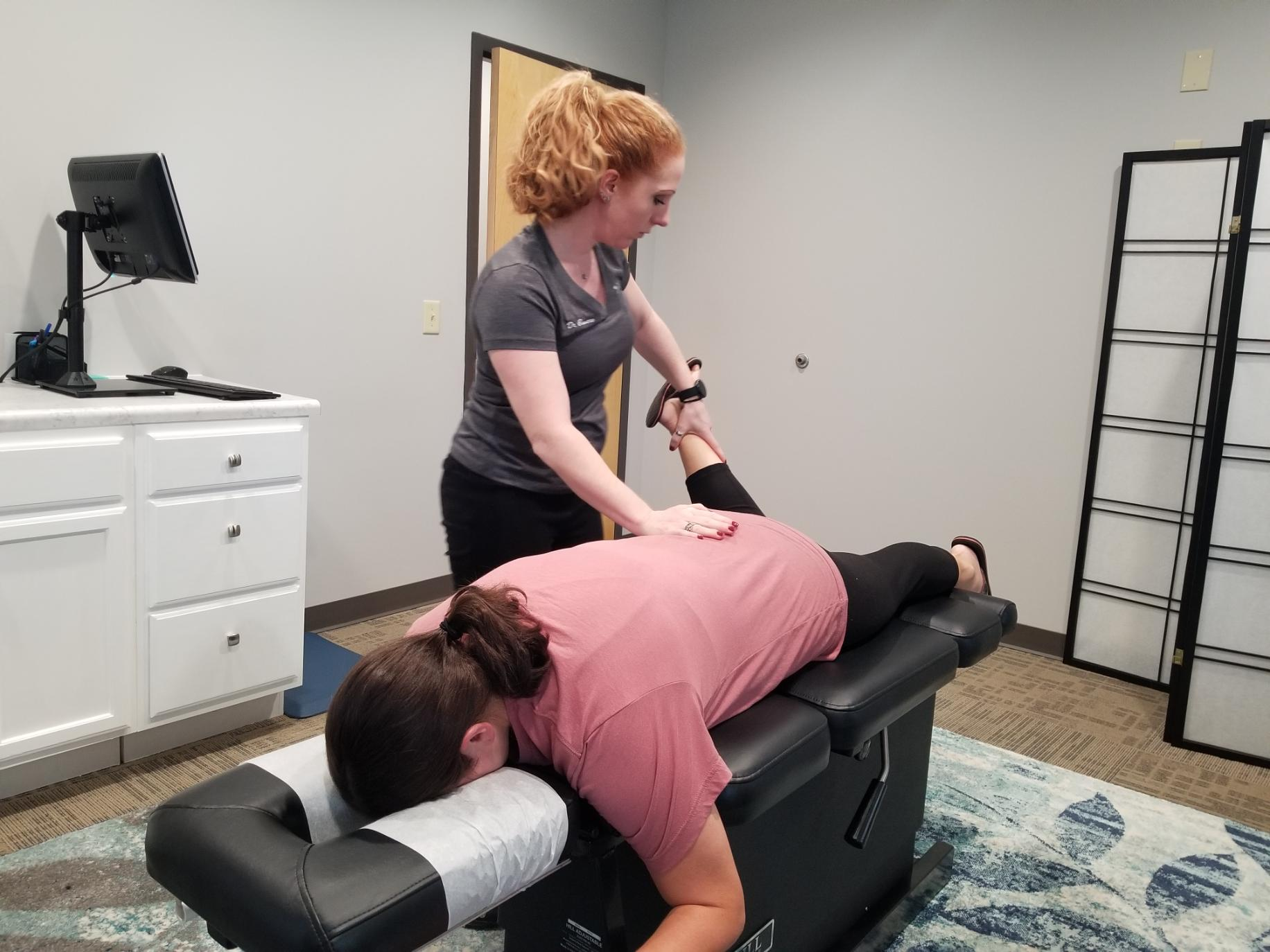 Dr. Bowers-Chiropractic